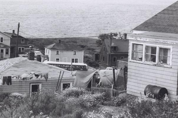 the community of Africville